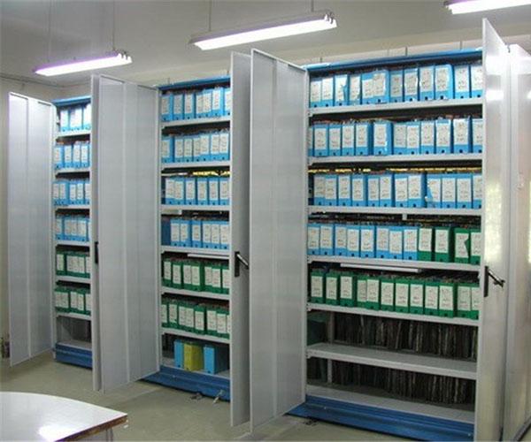 دلیل استفاده از کمد فلزی برای آرشیو و بایگانی ها - کمد بایگانی فلزی
