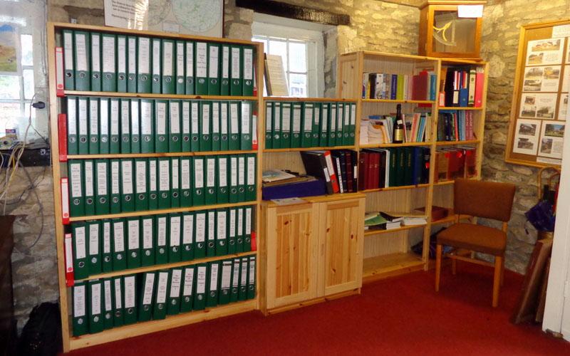 بایگانی چیست؟ تاریخچه بایگانی - اصول و فن بایگانی در اداره ها