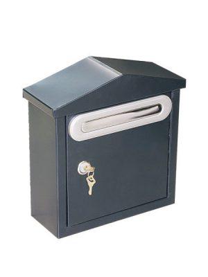 صندوق انتقادات و پیشنهادات - صندوق فلزی