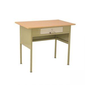 میز تک کشو معلم