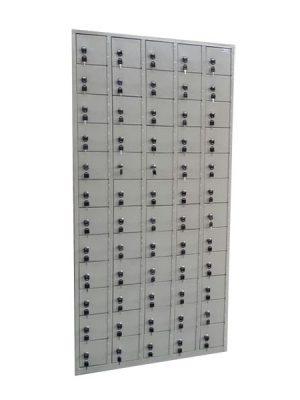کمد جاموبایلی فلزی 60 سلول