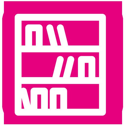 کتابخانه فلزی