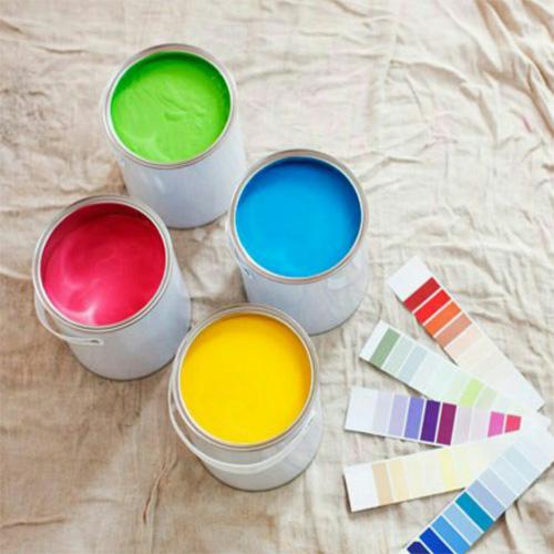 بهترین رنگ پوششی برای فلزات