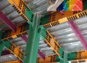 رنگ پوششی برای فلزات