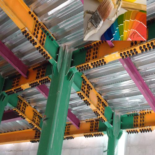 رنگ-پوششی-فلزات